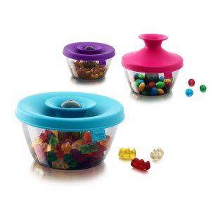PopSome för nötter och sötsaker