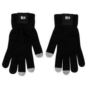 Touch screen handskar med brodyr