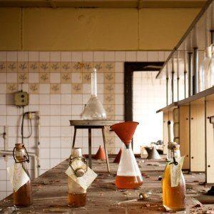 Escape spel - Claustro's house - Göteborg