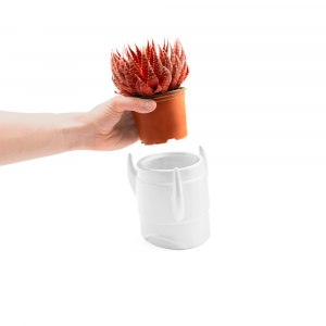 Raket - blomkruka