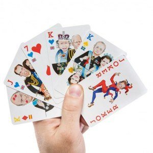 Royal Flush - Kartenspiel
