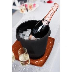 Självkylande champagnekylare