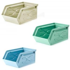 Skrivbordsförvaring: container