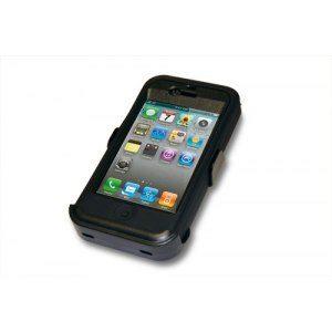 Skyddsfodral för iPhone 4/4S