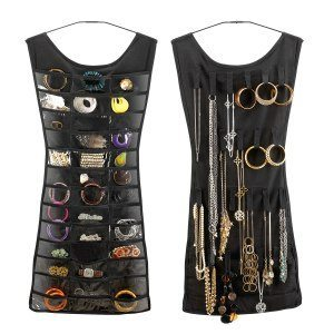 Smyckesförvaringklänning