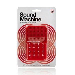 Soundbox- perfekta ljudeffekter för varje dag