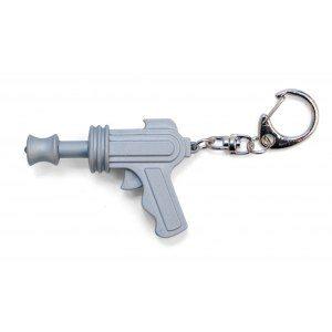 Space Gun Rymdpistol nyckelring