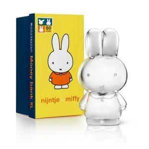 Sparbössa med gravyr – Miffy
