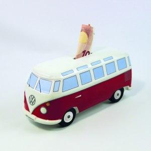 "Sparbössa ""VW-buss""-klassisk"