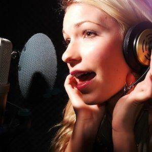 Spela in en låt - Stockholm
