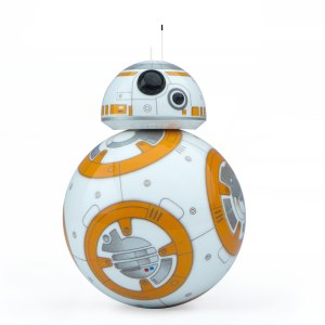 Star Wars: BB-8 - Smartphone robot