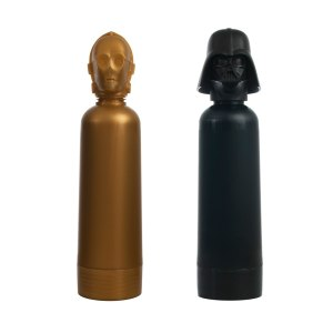 Star Wars-drickflaska