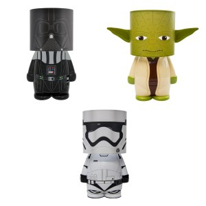 Star Wars-lampa