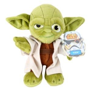 Star-Wars: Mys-Yoda