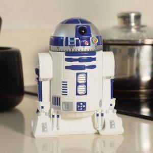 Star Wars R2-D2 Kökstimer