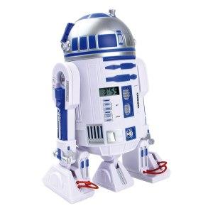 Star Wars: R2D2-väckarklocka