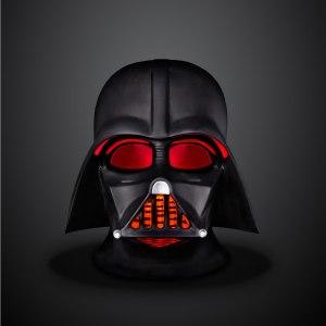 Star Wars: Stämningsbelysning Darkside