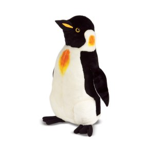 "Stort gosedjur ""pingvin"