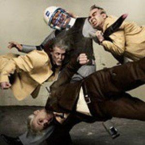 Stuntman för en dag, ultimate - Stockholm