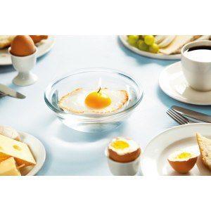 Sunny Side Up - frukostägg-flytljus