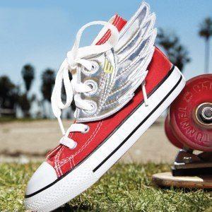 Swing - Vingar för skorna