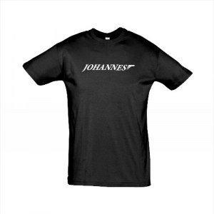 """T-shirt """"agent"""""""