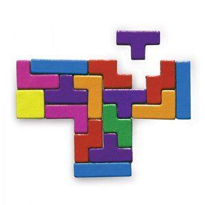 Tetrismagnet
