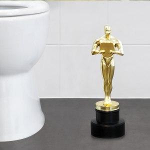 Toalettborsten Victor
