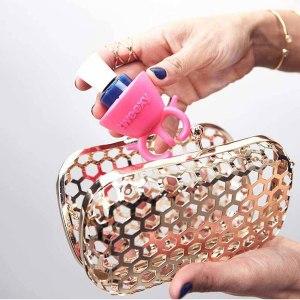 Tweexy nagellackshållare