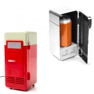 USB-kylskåp