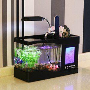 """USB-organiserare """"Aquarium"""""""