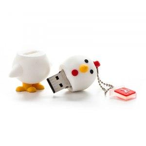 USB-sticka Djur