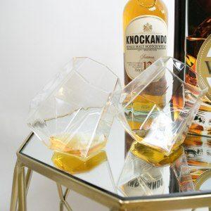Whiskyglas Diamond - Presenter.se
