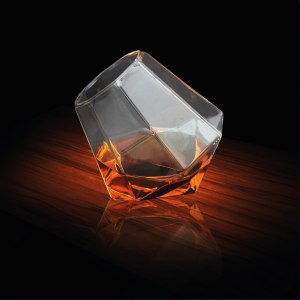 "Whiskyglas ""Diamond"""