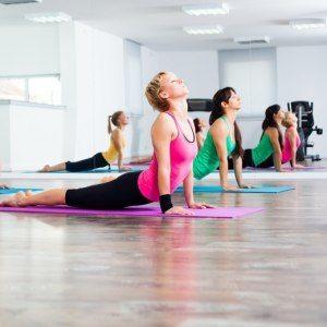 Yoga – Stockholm