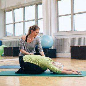 Yoga - Västerås