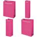 Geschenktüte Pink Rosa presentpåse