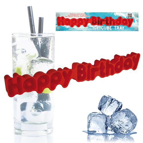 Isform Happy Birthday