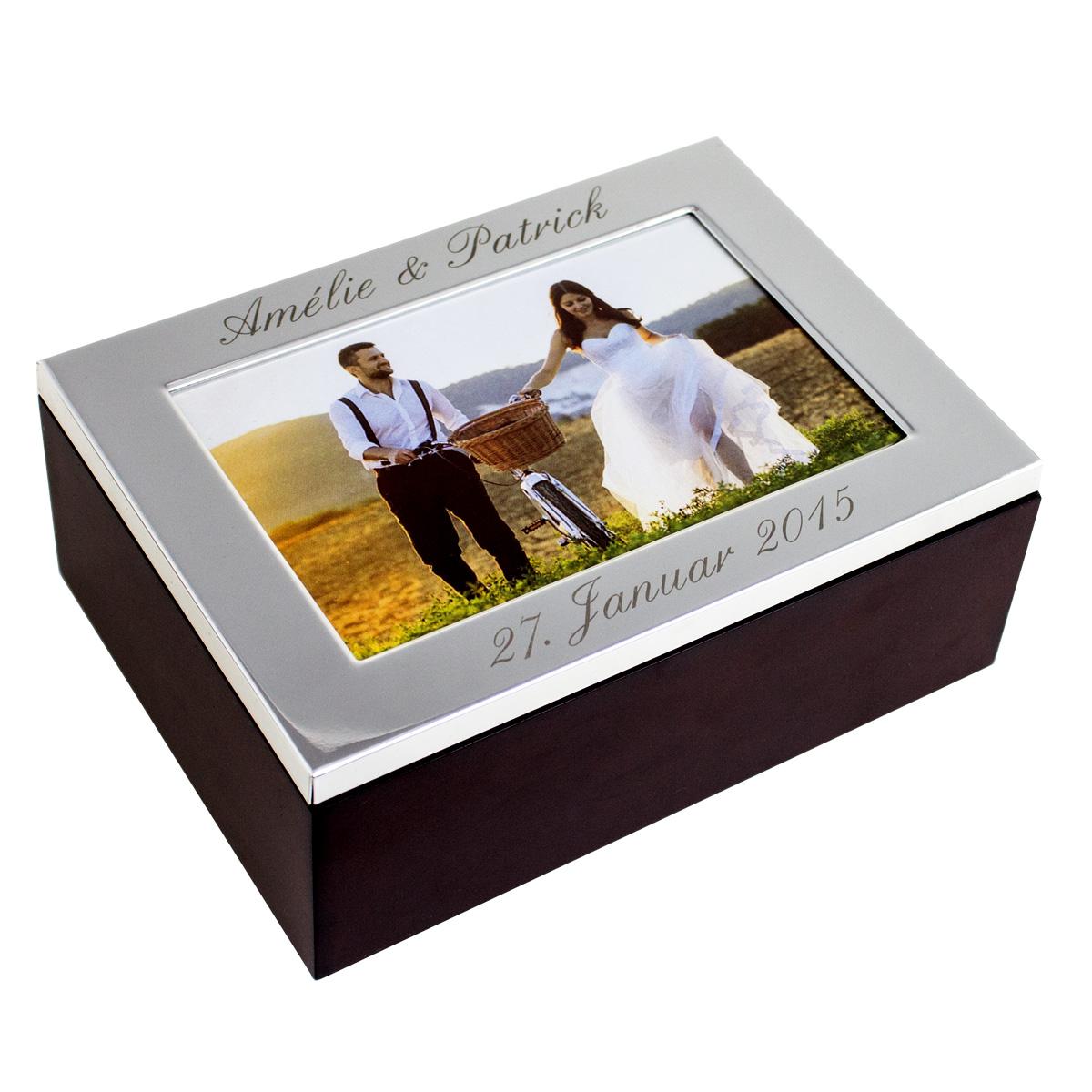 Vacker ask med foto av högsta kvalitet