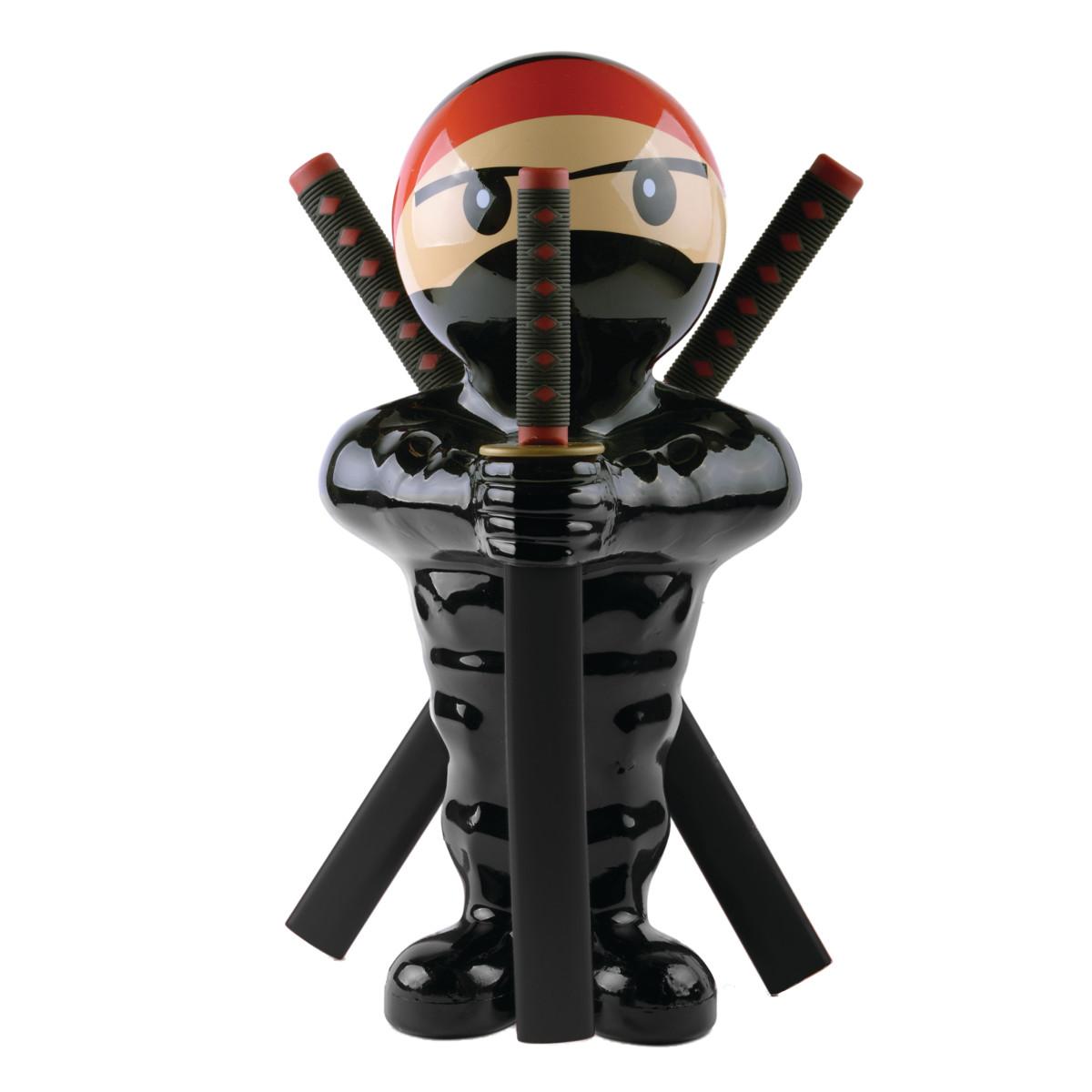 Knivblock Ninja