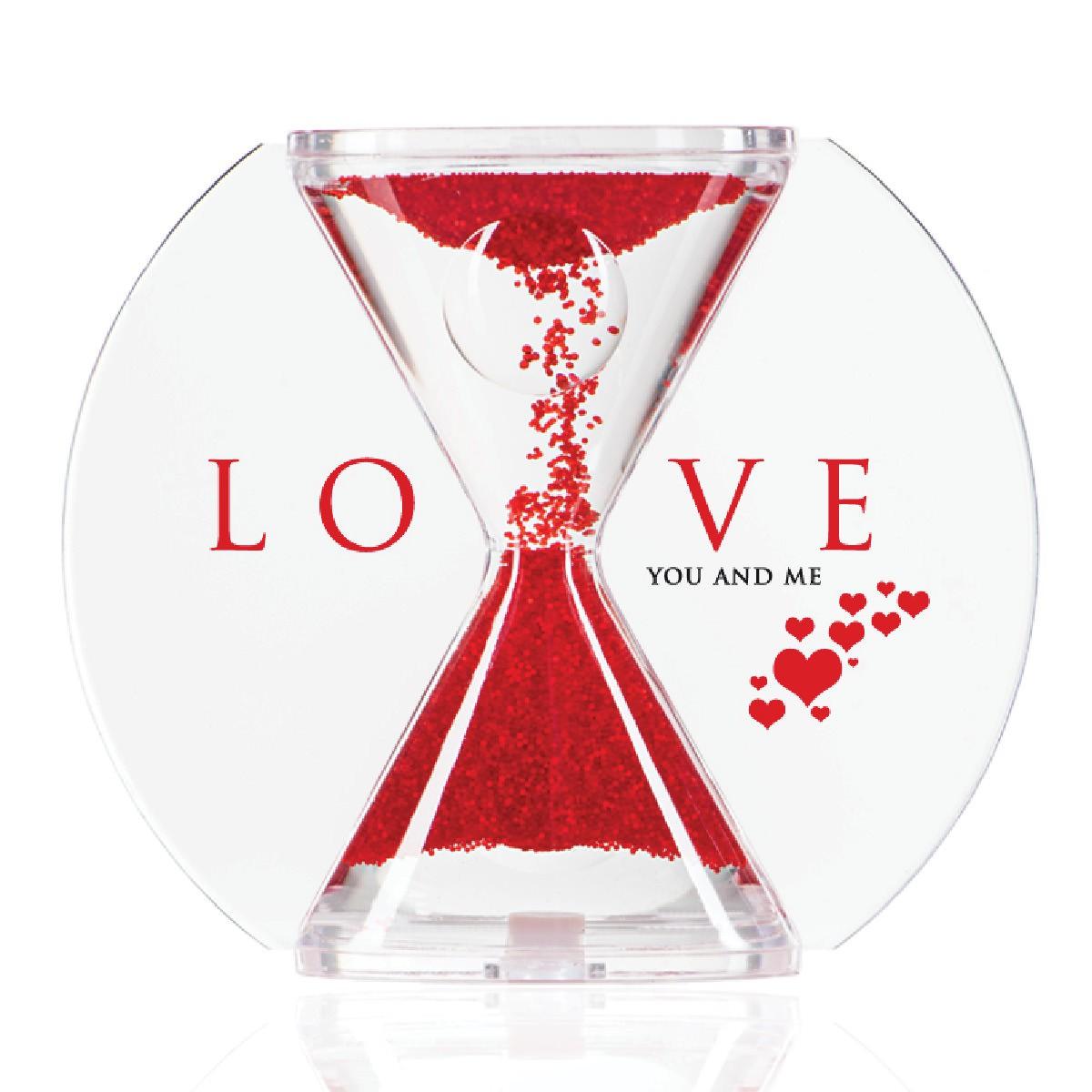 Paradox timglas – Love