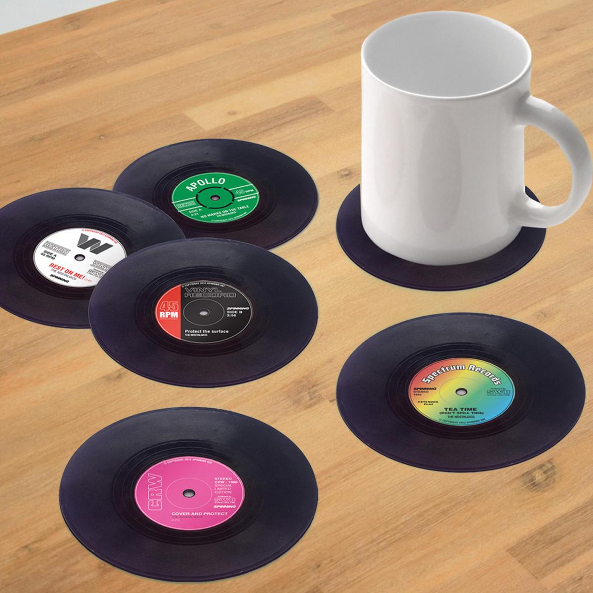 Vinylunderlägg