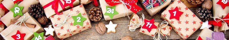 Roliga och passande julklappar till julklappsspelet | presenter.se