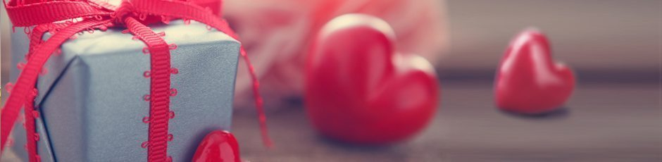 Älskade kärlekspresent | presenter.se