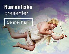 Romantiska presenter